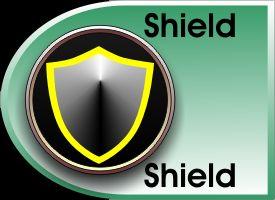 DAM Shields Gadget