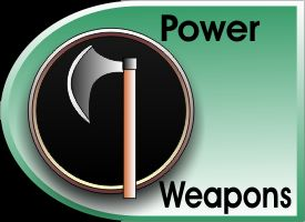 DAM Power Weapons Gadget