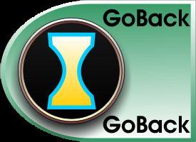 DAM GoBack Gadget